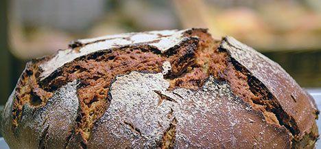 Unsere Bäckerei