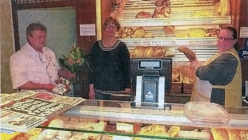 Bäckerei Röhm
